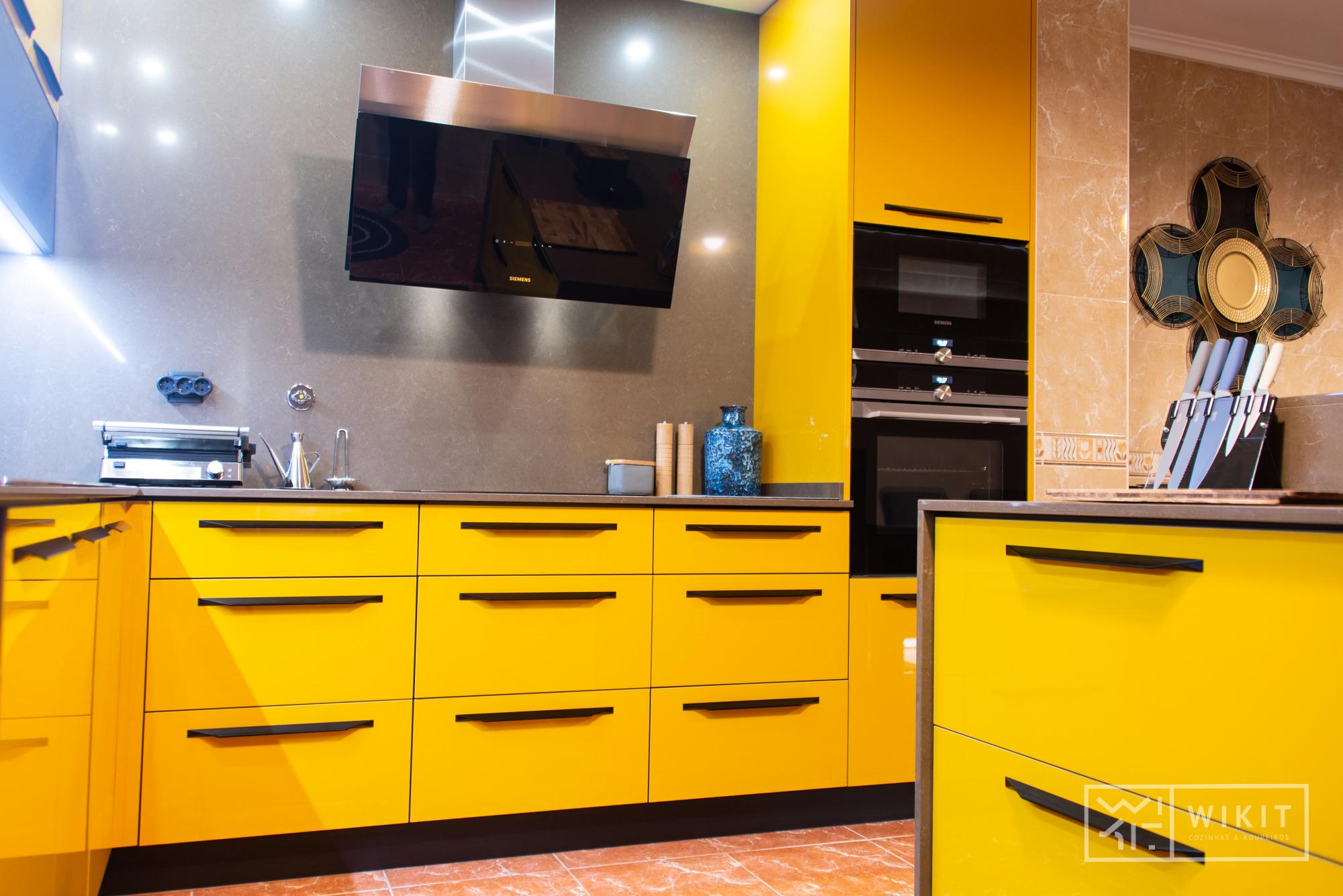 Cozinha SMF