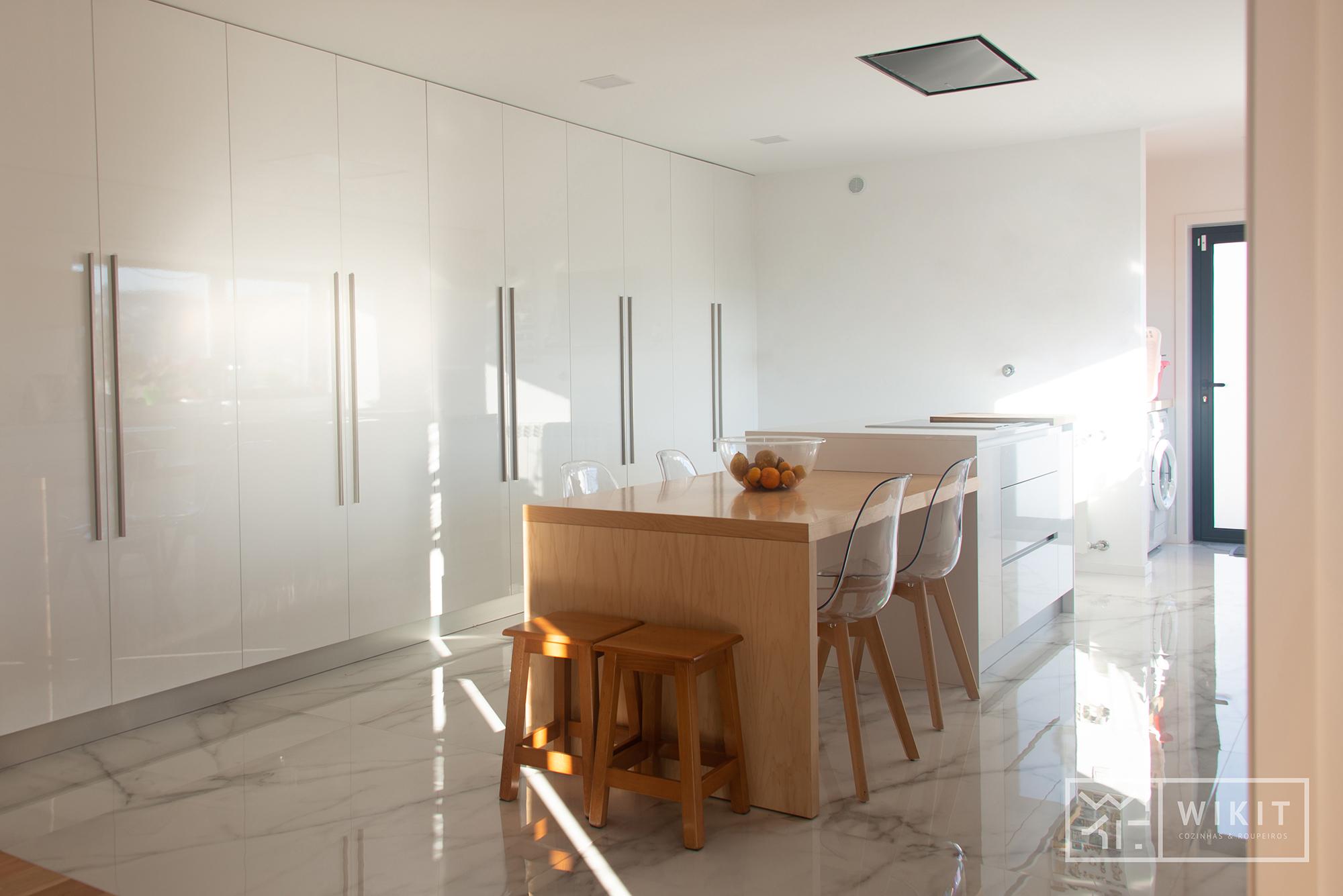 Cozinha OAZ